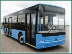 City bus Bogdan A60112