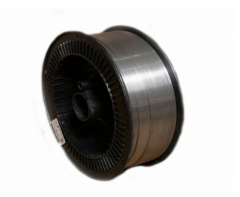 Wire welding SV08G2S of GOST 2246-70 on the