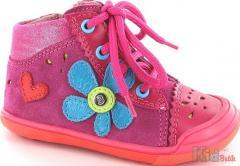 Bartek boots for the girl the W15-61847 OTU Z Code