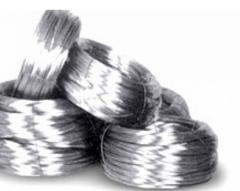 Wire welding SV08GA of GOST 2246-70