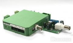 Комплект усилитилей для передачи видеосигнала