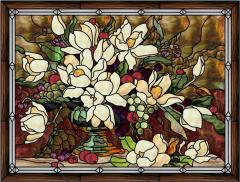 Stained-glass windows from the producer Ukraine