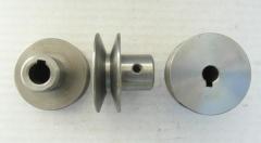 Шкив электродвигателя (d 11, 12, 14.)