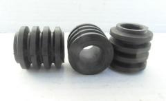 Plug elastic K-3