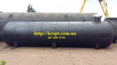Резервуар для СУГ 30 куб.м.