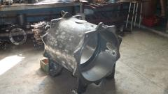 Pump housing from the producer Ukraine