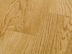 The parquet an oak, is clear, sweet cherry, a