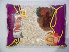 Grain yachnevy Meal of 1 kg