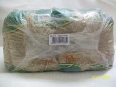 Wheat groats of 1 kg
