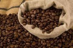 Зерновой кофе  Бразилия