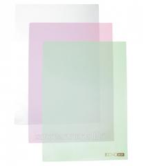 E31155 Папка-куточок, тонка