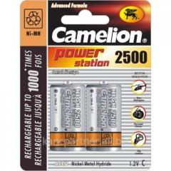 Батарейка Camelion R14 / 2 BL