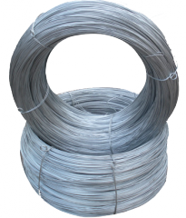 Wire steel thermally processed Ø 4 mm