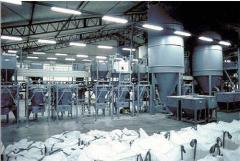 Дозирующие системы TOMAL для производства...