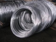 Wire steel general purpose zinced Ø 3 mm