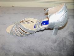 Туфли для бальных танцев Мод.33