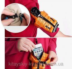 Чехол для телефона Курточка