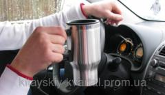 Электрическая кружка в авто Electric Mug