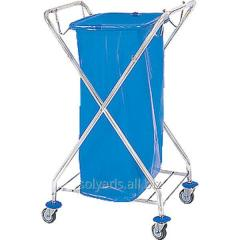 The cart for cleaning of rooms 01.120.CH
