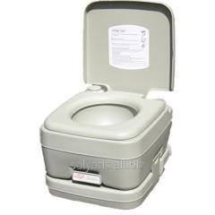 Dry closet portable PT-10