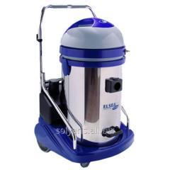 The washing EWIR250 vacuum cleaner