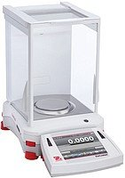 Analytical and precision scales of OHAUS Explorer