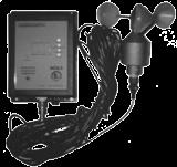 Анемометр крановый АСЦ-3