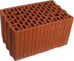 Керамический кирпич одинарный