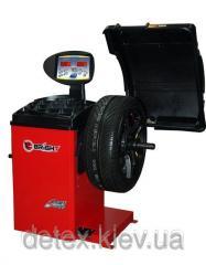 Bancos de montaje de neumáticos