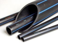 Пластиковая труба 40 мм 12,5 бар