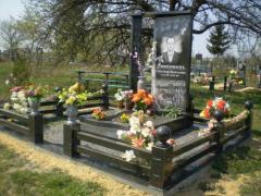 Памятники, надгробия, таблички из гранита и