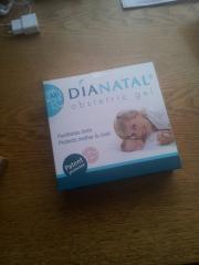 Гель для родов Дианаталь Dianatal