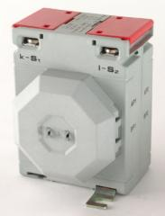 The measuring transformer of current – the current