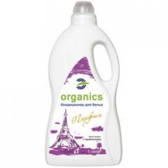 Био-кондиционер Organics Парфюм (ополаскиватель
