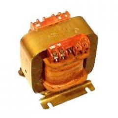 Трансформаторы ОСМ1-0,063 380/24
