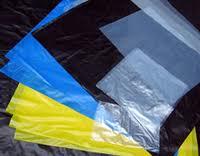 Мешки полиэтиленовые любых размеров