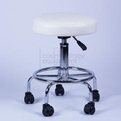 Cosmetology stool of the master 845. A chair for