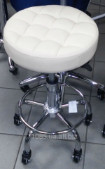Cosmetology stool of the master (model 836)