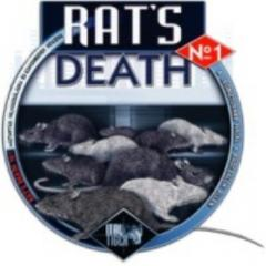 "Ready-to-use rodenticidal bait ""Rat's"