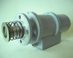 Electromagnet of EM 69 K-117-23 T3.11 (instead of