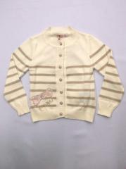 Bulicca sweater for the girl the dairy Code B404 1