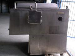 Vacuum meat mixer of 630 l, sale, delivery