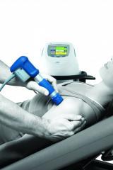 Аппарат ударно волновой терапии (УВТ) INTELECT RPW