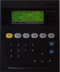 Segnetics SMH2010C-2222-01-3 controller