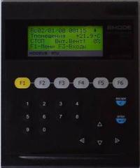 Segnetics SMH2010C-4223-01-6 controller