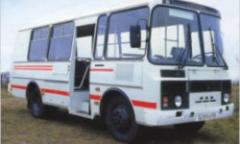 Автобусы ритуальные