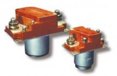 Contactor of KM-600DV