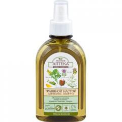 Травяной настой для волос Зеленая аптека Сбор №2 -