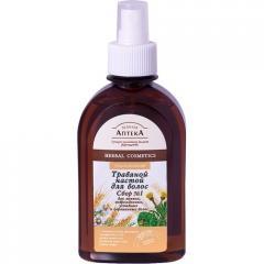 Травяной настой для волос Зеленая аптека Сбор №1 -