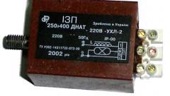Включатели импульсные для ламп ДНаТ
